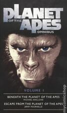 Planet Of The Apes Omnibus, Vol. 01 (Like New) Planet of the Apes Titan 2017