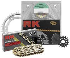 RK 3066-040E CHAIN KIT SUZ GSX-R600 OE