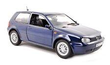 1:18 REVELL  VW Golf  IV  4 1997-2006 darkblue limitiert auf 700 Stück