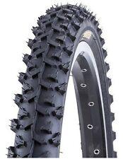 Copertone / Pneumatico Bici 16x1.70/1.95 NERO modello mtb mountain bike