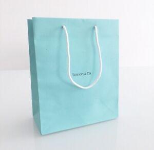 Tiffany's Gift Bag
