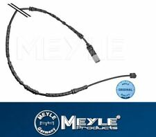 BMW F25 X3 Rear Brake Pad Sensor MEYLE, 34356790304
