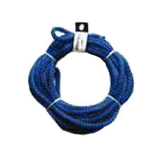 Williams 1 Person Water Ski Biscuit Inflatable Tow Tube Rope