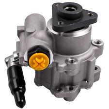 para AUDI A4 8D2 B5 , 8E2 B6 & A4 Estate 1.6 1.8 Power Steering Pump 8D0145156L