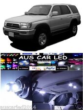 Toyota Hilux Surf wagon Interior light LED upgrade kit for domes & map ect