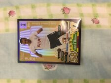 Match Attax Extra 17/18 Harry Kane Gold Limited Edition
