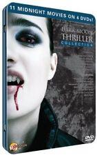 Películas en DVD y Blu-ray thriller DVD: 4