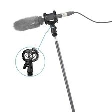 SmallRig Microphone Shock Mount fr Camera Shoes and Boompoles 1859 US STOCK FAST