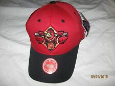 Rochester Red Wings Adjustable Hat Youth Kids New With Tags Minor League Rare