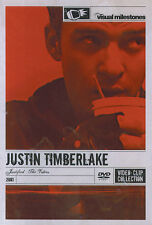 Justin Timberlake : Justified - The Videos (DVD)