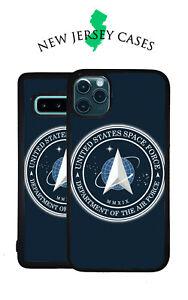 Space Force United States USA Apple, Samsung, LG, Google Pixel Phone Case