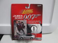 Johnny Lightning James Bond 007 The World is not Enough BMW Z8 (1)