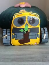 Disney Pixar Loungefly Wall-E Mini Backpack. New with Tags.