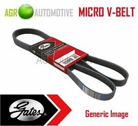 GATES MICRO-V MULTI-RIBBED BELT OE QUALITY REPLACE 6PK1138
