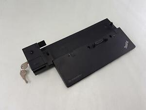 Lenovo Thinkpad Ultra Dock 40A2 W/ Keys No PSU