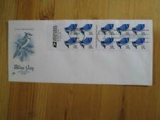 Briefmarken mit Vögel-Motiven aus den USA