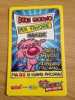 AMICI CUCCIOLOTTI 2013 MINI POSTER N. 6/12 Pizzardieditore