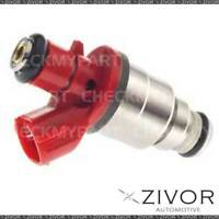 New Fuel Injector For Holden Rodeo LX LS LT Sport TF 3.2L 6VD1