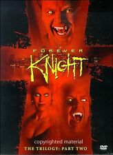 Forever Knight - The Trilogy: Part Two (DVD, 2005, 6-Disc Set)