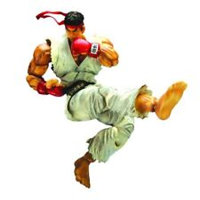 Square Enix Street Fighter IV: Play Arts Kai: Ryu Action Figure