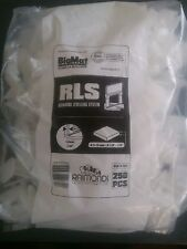 R.L.S. RAIMONDI LEVELLING SYSTEM - DISTANZIATORI LIVELLANTI 250 pz. - 180BASE250