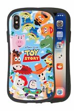 Toy Story  Disney iPhone X Cover Case iFace First Class Hard Japan F/S
