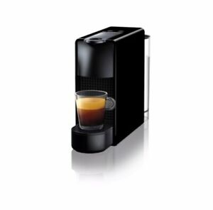 Nespresso Essenza Mini Krups XN 1108 Schwarz NEU-UNBENUTZT-OVP