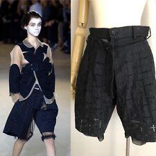 AD2006 Runway Comme des Garcons Re-constructed Short Pants