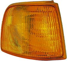 Turn Signal / Parking Light Assembly Right,Front Right fits 93-97 Ford Ranger