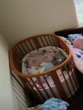 Stokke sleepi cot and Mini