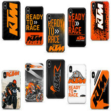 KTM READY TO RACE BIKE MOTOSPORT Phone Case Cover For iPhone Huawei Samsung (4)