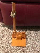 Vintage MOTU, Castle Grayskull Elevator & Pole & Bird Part Shaft Original Nice!