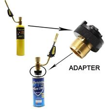 GAS ADAPTER FOR GAS STOVE GAS TORCH