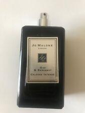 Jo Malone Oud & Bergamot Cologne Intense 3.4 oz/100ml Spray
