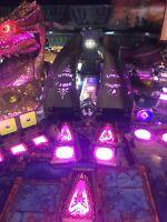 Throne of Erebor Pinball Mod For Jersey Jack Hobbit Pinball Machines