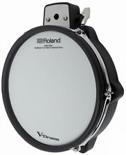 """New Roland PDX-100 Dual Zone 10"""" Electronic Drum Tom Snare Pad Trigger TD-27KV"""