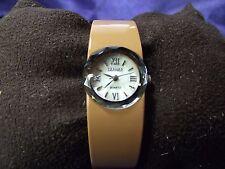 Woman's Bijoux Turner Cuff Watch **Nice** B36-471