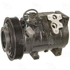 AC Compressor Honda Odyssey 2005 - 2008 3.5L  V-6