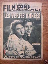 "Film Complet ""Les Vertes Années"" avec Beverly Tyler"