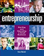 Entrepreneurship by National Foundation for Teaching...