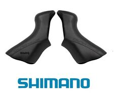 Shimano Dura Ace Di2 7970 Rubber Bracket Cover, Brake/Gear Lever Hood, Black