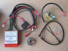 KIT86 1970-79 BMW R50 R60 R70 R75 R80 R100/7 BOYER ELECTRONIC IGNITION KIT ***