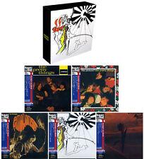"""PRETTY THINGS """" S.F. Sorrow """" Japan Mini LP 5 CD Box"""