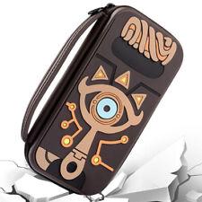 Hard Cover Case Console Carry Protect Travel Bag EVA for Zelda Nintendo Switch