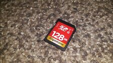 UNBRANDED 128GB  SD CARD
