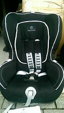 *Mercedes Kindersitz duo Plus, Isofix, AKSE, 9-18kg * autositz