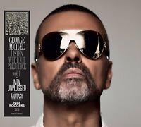 George Michael - Listen Without Prejudice Vol.1 2CD  Brand New  UK Seller