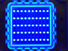 50 W Watt  LED Chip blau, blue , 30*30 mil , 1500-2000 Lm, COB, Aquarium, Neu