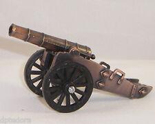 CANNON - REVOLUTIONARY  WAR  DIE CAST PENCIL SHARPENER