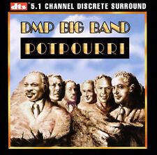 "DMP BIG BAND ""Potpourri"" dts Music Disc"